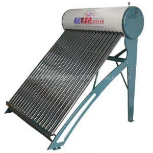 供应美国弗莱德太阳能热水器一支集热管就是一支电加热