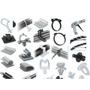 供应HEYCO线卡、线扣、隔离柱、布线产品