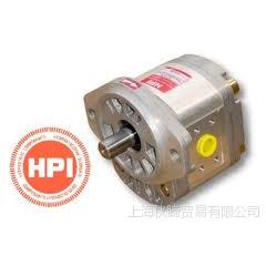 供应HPI齿轮油泵