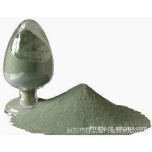 供应质量稳定一级绿碳化硅陶瓷抛光微粉