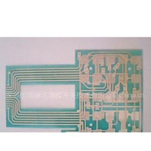 供应供应电子密码锁导电膜
