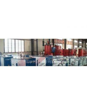供应B级资料锅炉、流化床干燥设备