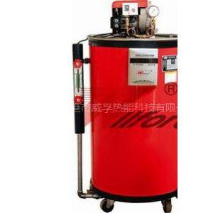 供应蒸汽量80kg/h的蒸汽锅炉(图)