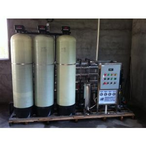 供应广东水处理设备厂家|杰邦水处理