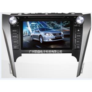 供应2012款丰田凯美瑞专车专用dvd导航 新凯美瑞车载gps导航仪 丰田导航厂家直销