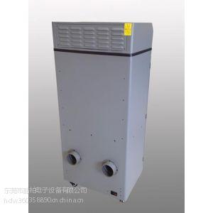 供应生产线废气该什么处理 异味处理器