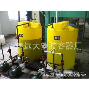 供应【厂家直销】5吨塑料反应釜 塑胶反应釜200L 反应釜1000L