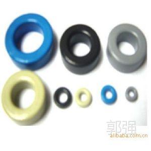 供应全黑鐵硅铝磁环HF-130125-2, 58548-A2,H130-127A,CH330125