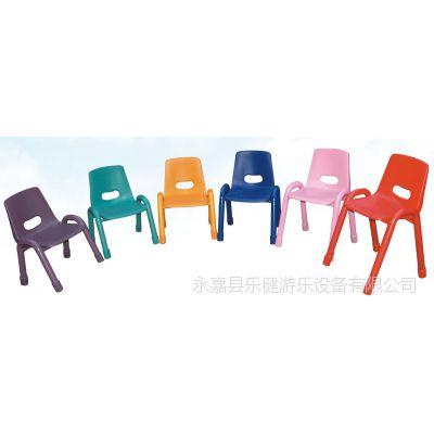 豪华幼儿椅 儿童靠背小椅子 小凳子 幼儿园桌椅 带扶手大号加厚