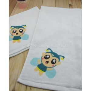 供应厂家直供订制广告礼品纯棉印花超细纤维热转印运动毛巾浴巾