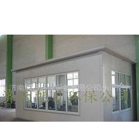 供应工业噪声控制设备 噪音治理 安徽 济南旭日环保设备