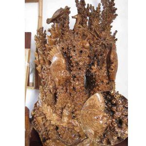 供应树榴海底世界