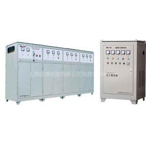 供应SBW-120KVA,印刷机专用稳压器,上海稳博稳压器厂