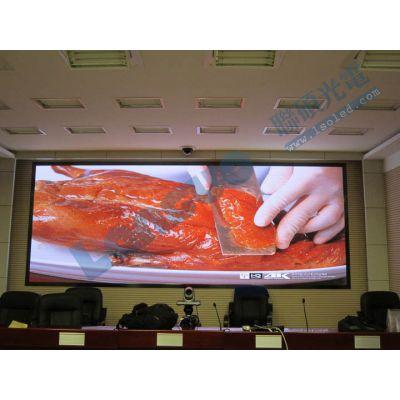 供应会展中心室内高清led显示屏制作安装 P5P6常用规格室内高清电子显示屏