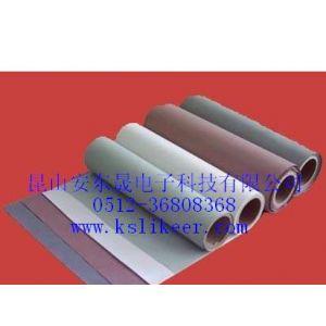 供应硅橡胶涂覆玻璃纤维布/氟橡胶玻璃纤维覆合胶布/特氟龙胶带