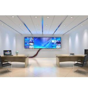 杭州美言高优惠供应液晶拼接大屏显示系统应用于电力通信业