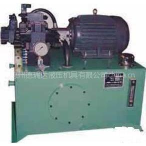 供应同步液压电动泵最专业电动泵生产厂家