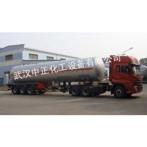 供应WHC9409GYQ液化气半挂运输车