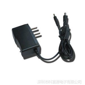 供应4.2V  1A 聚合物锂电池充电器   电发热鞋垫充电器 充电器