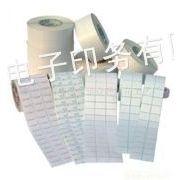 供应供应超市电子秤标签热敏纸不干胶标签,苏州雅宣专业制造