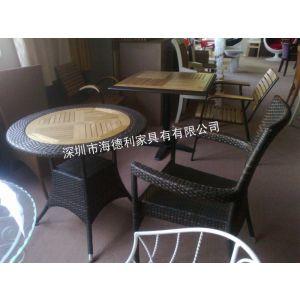 供应户外桌椅/户外餐桌椅/户外桌子椅子