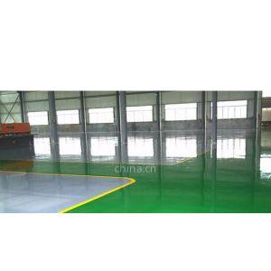 供应潍坊环氧地坪,潍坊环氧自流平,车间地面改造
