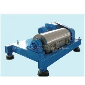 厂家供应质量保证卧螺连续离心机