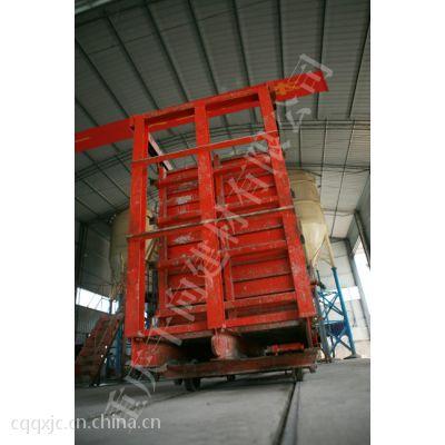 供应轻质隔墙板/防火板/隔音板/隔热板/抗震抗压建材 轻质隔墙板生产设备