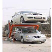 销售家庭用立体停车设备,立体停车库,生产厂家青岛德