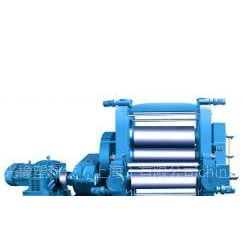 供应橡胶压延机,三辊压延机
