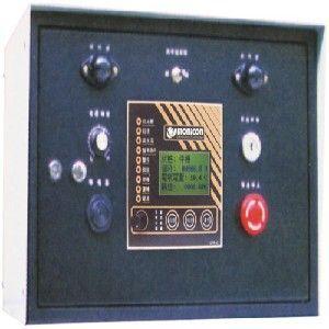 供应发电机组与发电机组或电网的并列运行的条件