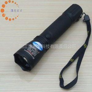 供应深圳海洋王 JW7623/HZ 多功能强光防爆电筒 LED电筒