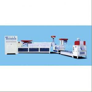 供应SJ 两阶排气型塑料挤出造粒机组|废旧塑料造粒机|单螺杆挤出机