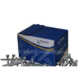供应哪里有卖木螺钉的 紧固件 沉头木螺钉