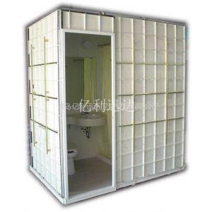 供应全国酒店宾馆专用整体卫生间、整体浴室、整体卫浴