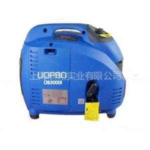 供应变频房车发电机 小型手推发电机 进口小型发电机