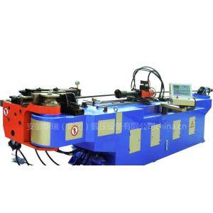 W27YNC-114×8微电脑液压数控弯管机