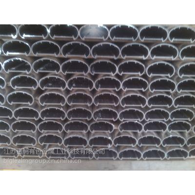 供应江苏百舸铝厂供应优质铝合金楼梯栏杆