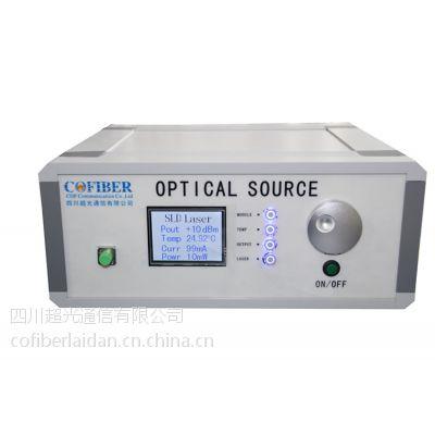 供应1260nm台式稳定光源 自产ASE