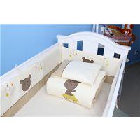 艾伦贝婴儿床上用品供应商