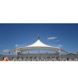 供应特种建材2011---陕西膜结构--江苏膜结构安装与维护