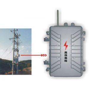 供应昆明高压电缆防盗器 泉州变压器防偷器 高压线电缆防剪器