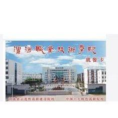 漯河职业技术学院校园一卡通管理系统