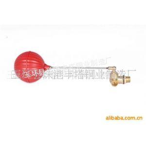 供应优质陶瓷芯塑料浮球阀
