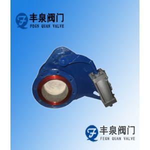 供应BZ643TC陶瓷摆动式进料阀
