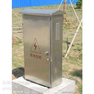 供应不锈钢电表箱供应商,浙江友光照明。