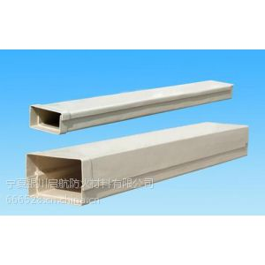 供应银川玻璃钢电缆槽盒