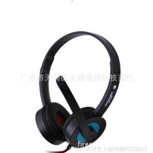 供应貂王USB2880 游戏耳机 USB连接线控头戴式耳机 USB耳机 带麦克风