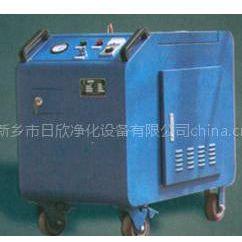 日欣净化LYC-100C润滑油箱式移动滤油机厂家