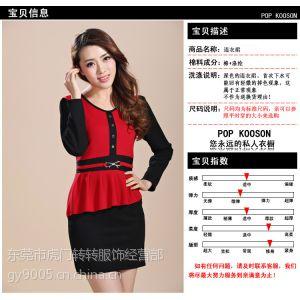 供应广州服装批发市场地址 广州女装服装批发市场地址